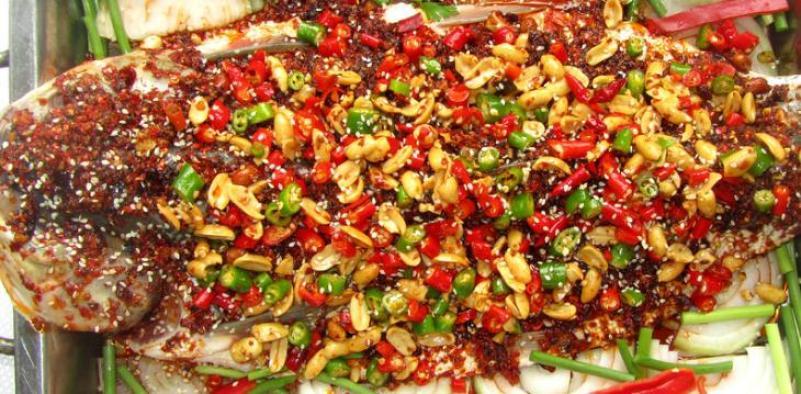 北京烤魚加盟