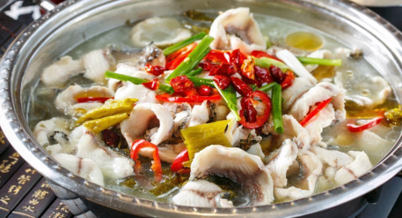有家酸菜魚加盟