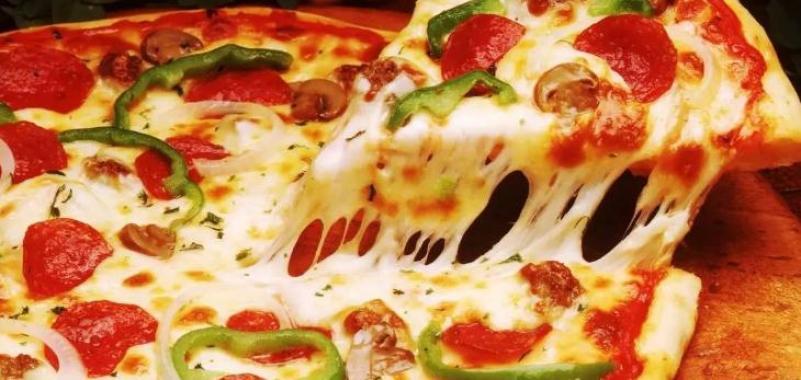 彼樂夫披薩加盟