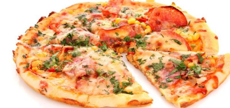 波比披薩加盟