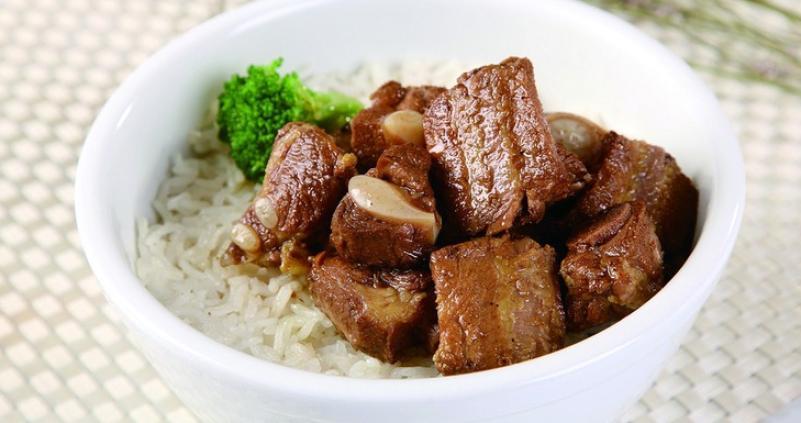 佶佰味排骨米饭加盟