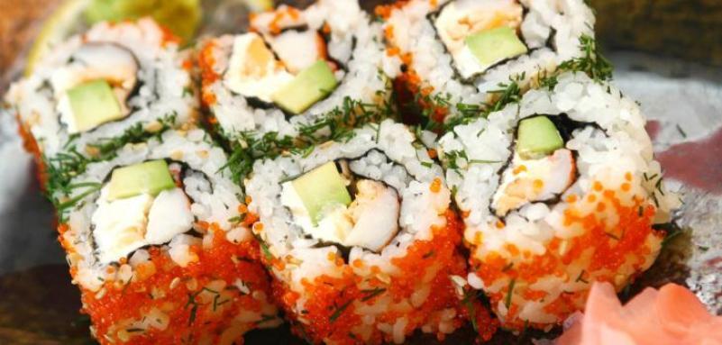 寶壽司加盟