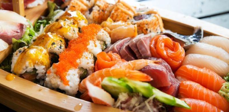 板一壽司加盟