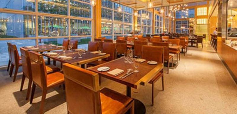 Calypso地中海餐厅加盟