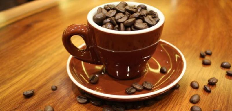 参差咖啡加盟