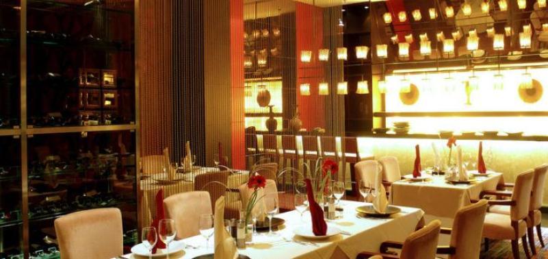 CASANOVA意大利餐厅加盟