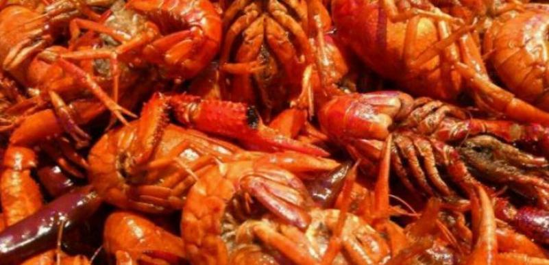 香吧岛龙虾加盟