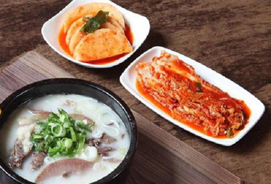 开家韩国料理店多少钱