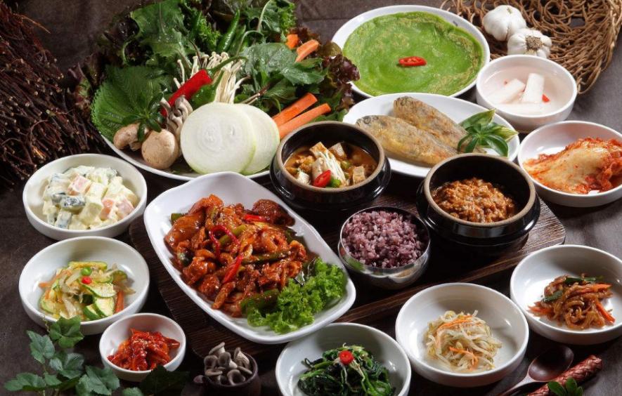 韩式料理加盟排行 韩式料理品牌
