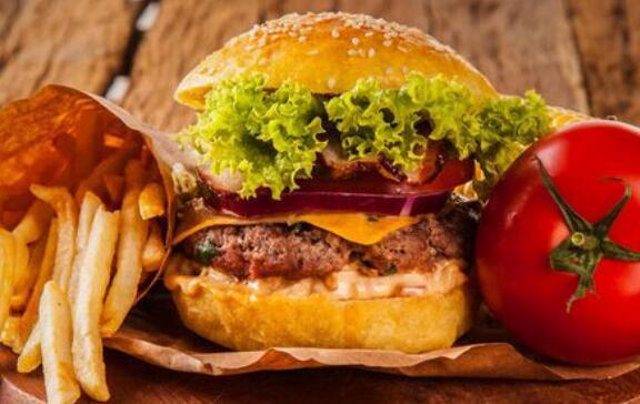 加盟清真汉堡店需要多少钱