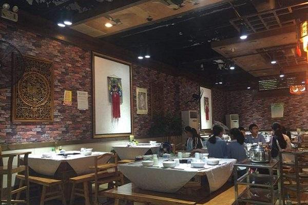 川江滋香火锅(星科路店)怎么样
