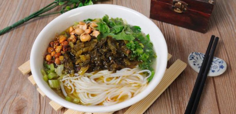 肠旺米线加盟