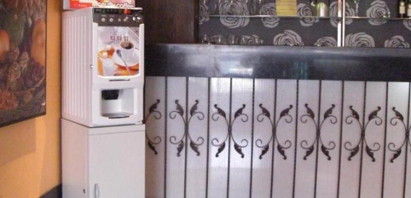 投币咖啡机加盟