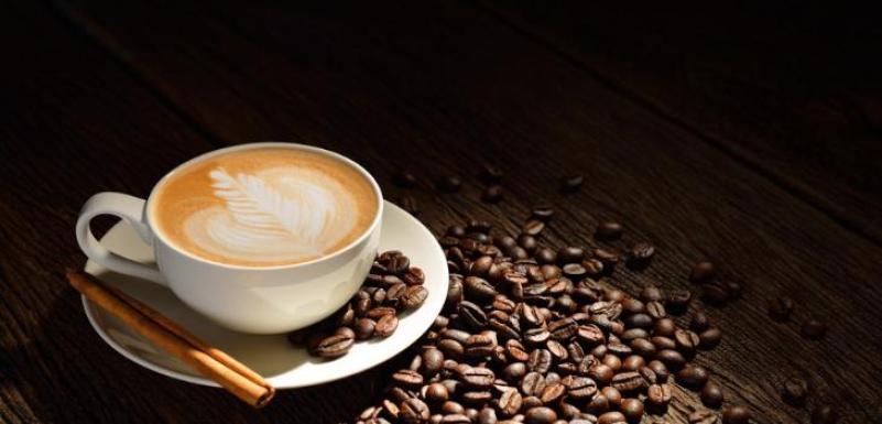 创客咖啡加盟