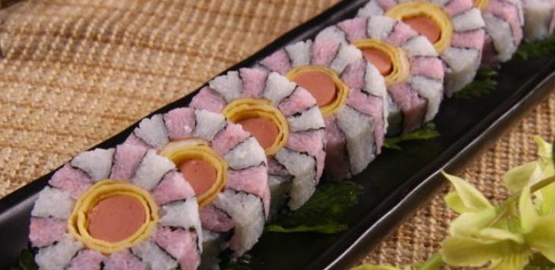 彩虹寿司加盟