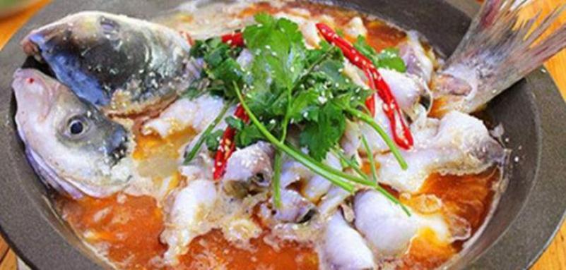 川菜石鍋魚加盟