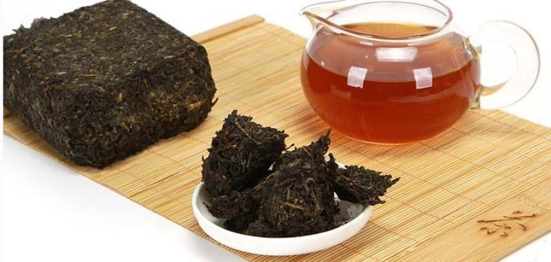 安化黑茶加盟
