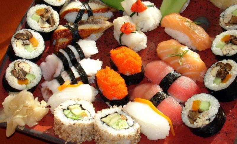 晓全寿司加盟