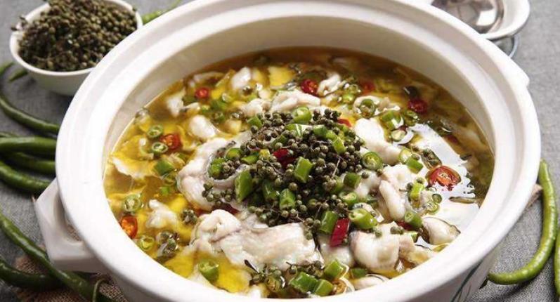 青藤椒砂锅鱼加盟