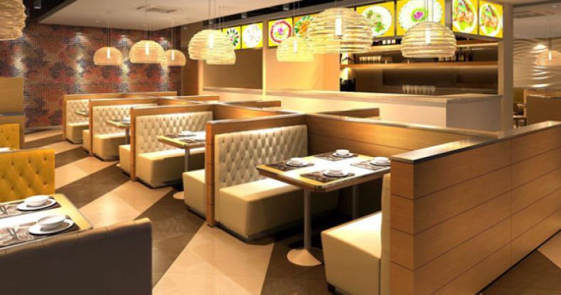龙记茶餐厅加盟