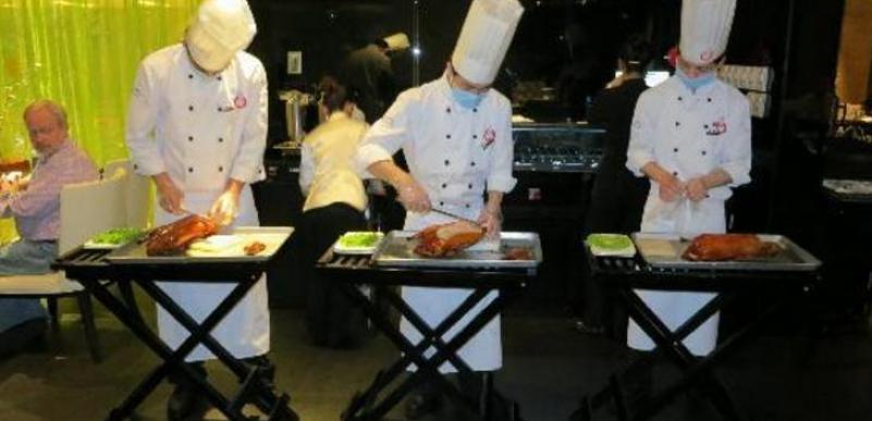 大董烤鸭店加盟