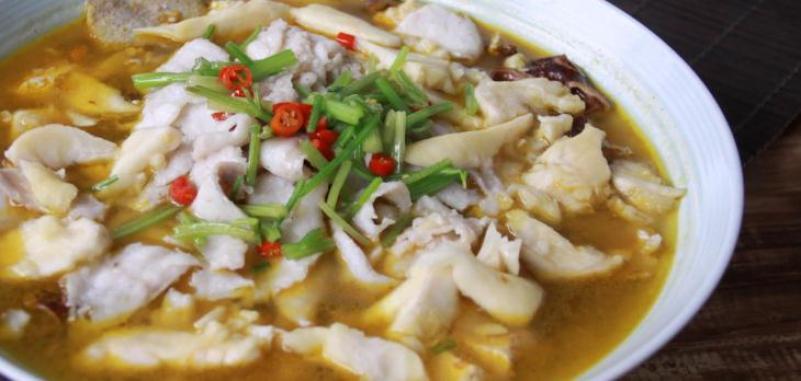 渔味跳酸菜鱼米饭加盟