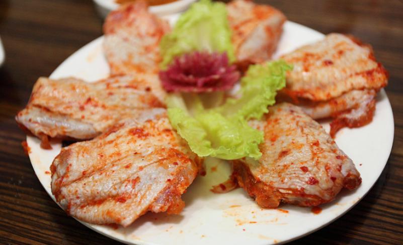 韩风炭火烤肉加盟