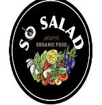 SO SALAD 瘦沙拉