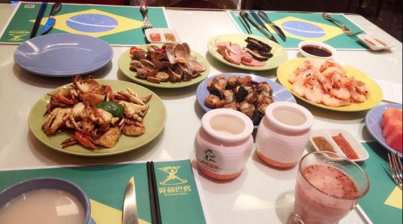 舜和巴西烤肉加盟