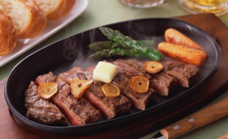 铁板烤肉加盟