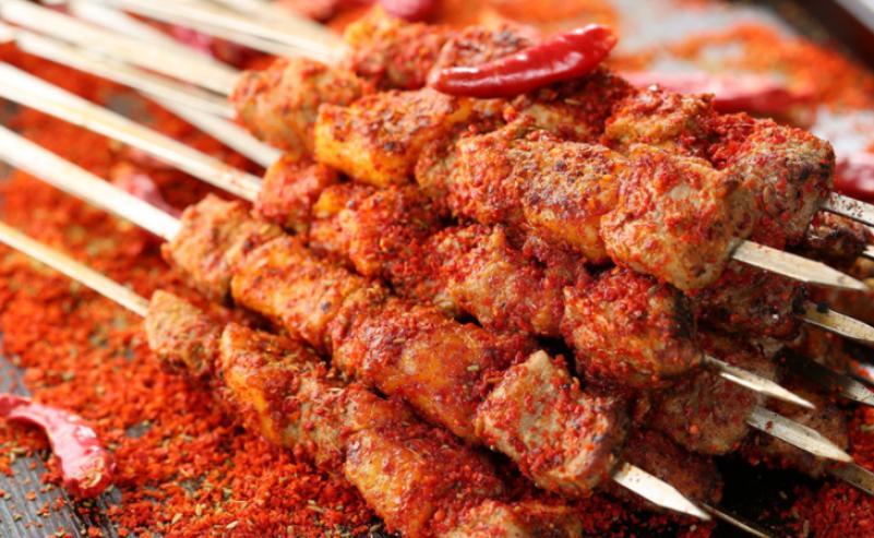 新疆烤肉加盟