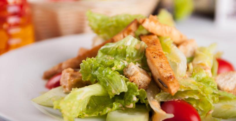 主食沙拉加盟