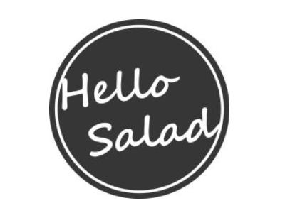 HELLO沙拉店