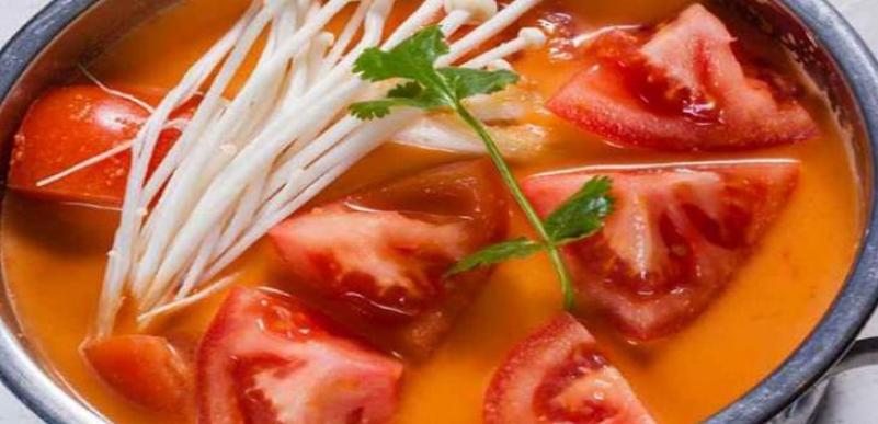 红番茄焖锅加盟