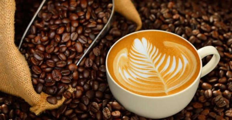 咖啡拉花加盟