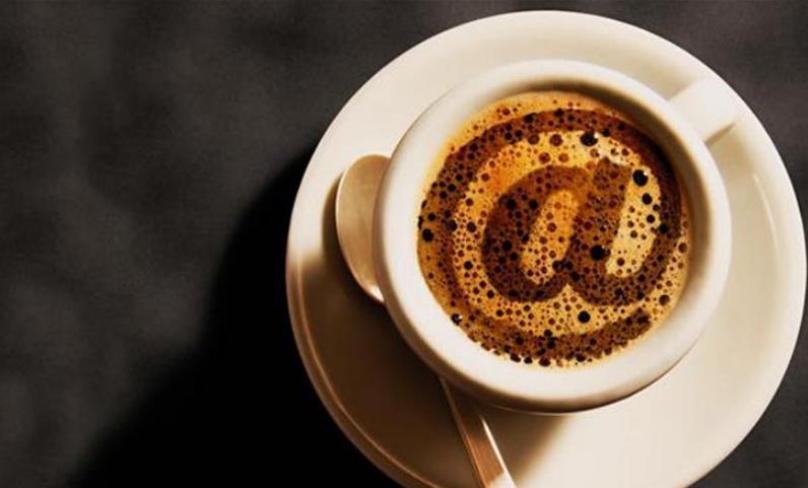 等一个人咖啡加盟