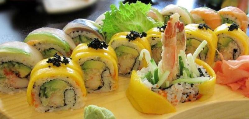海之恋寿司加盟