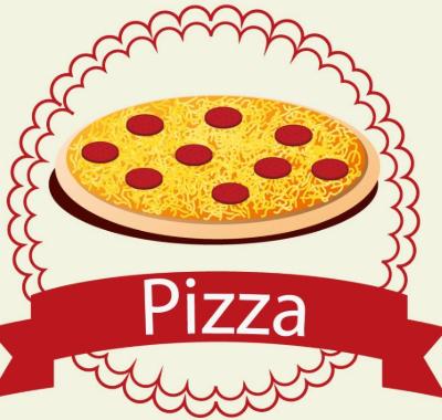 10元披萨