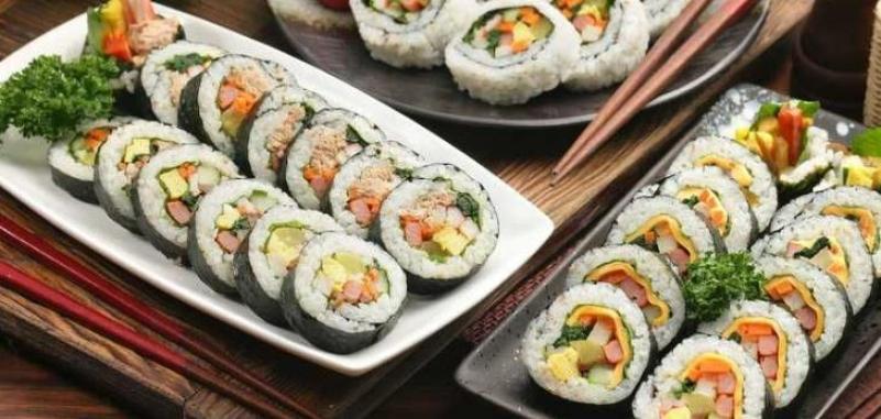 今日寿司加盟