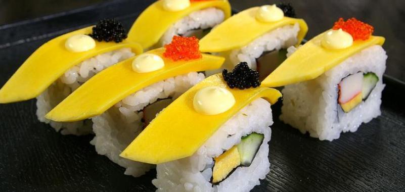 蓮壽司加盟