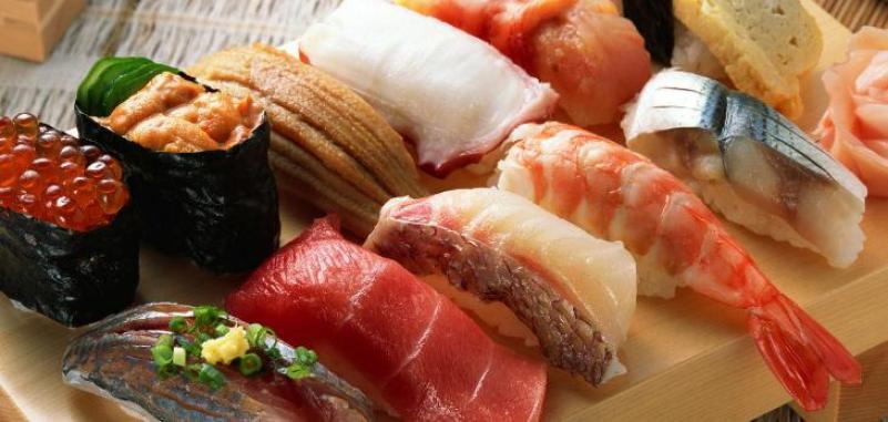六六寿司加盟