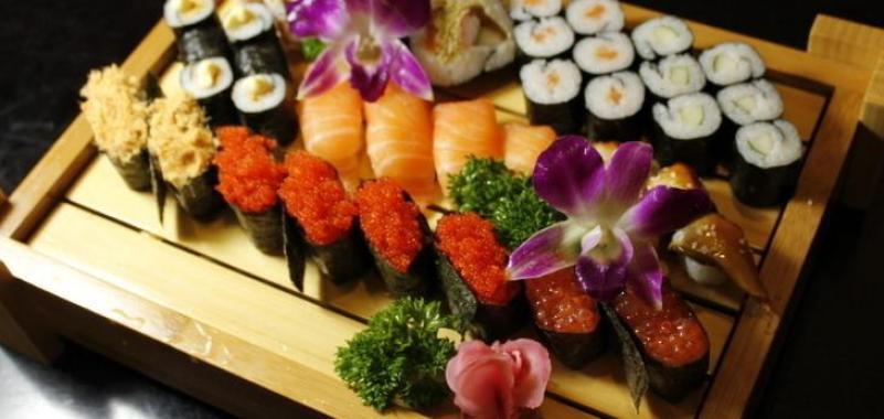 美言寿司加盟