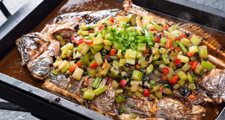 鱼货烤鱼加盟