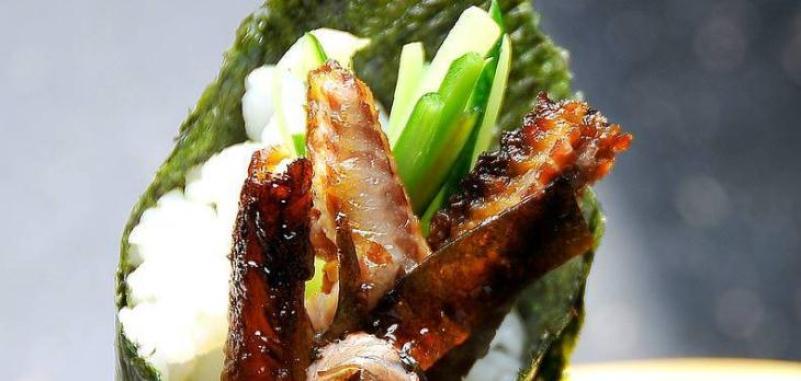 鮮品萃壽司加盟
