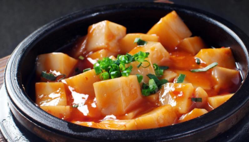 十月丰石锅菜加盟