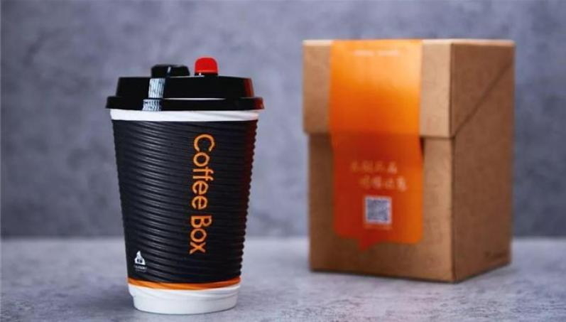 连咖啡加盟