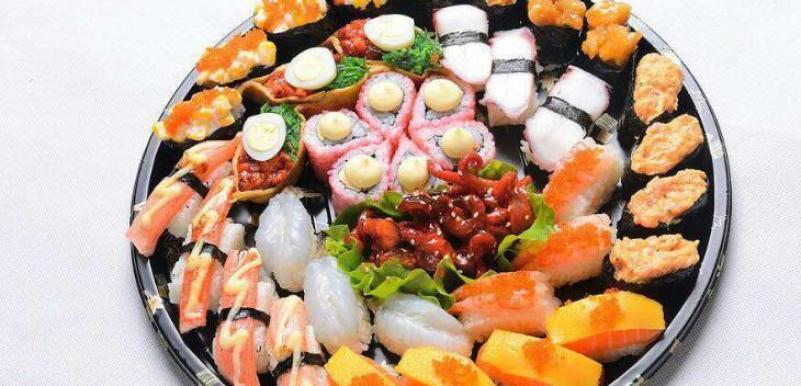 元兆寿司加盟