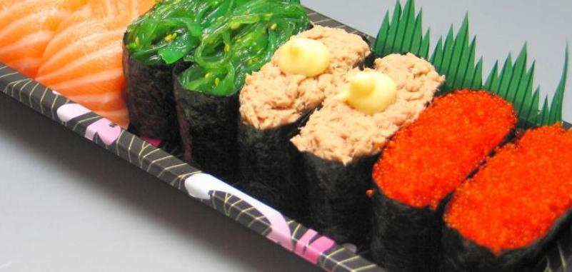 渔寿司加盟