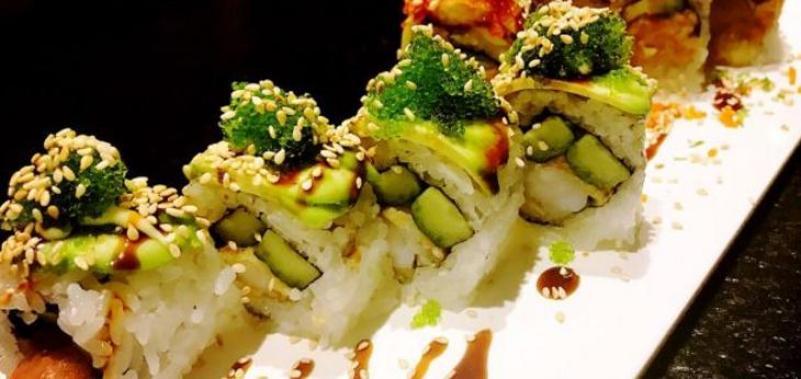 将太无二寿司加盟