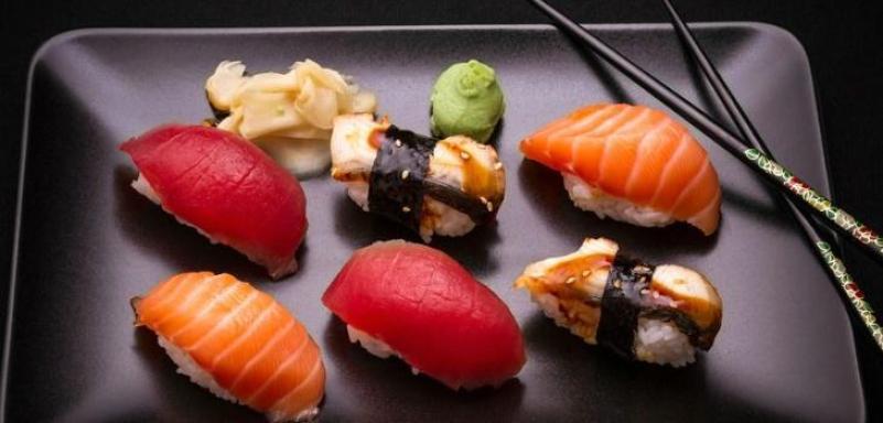 寿司猫加盟